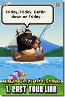 NinjaFishing_screenshot1