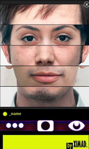 """Ximad Releases Free """"Make Your Face"""" Fun App For WP7 