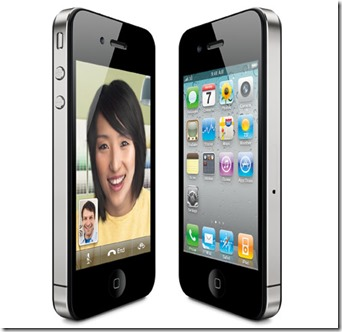 iPhone 4S announced, S stands for Seriously