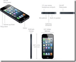 Here are the reasons no NFC or Wireless Charging for iPhone 5