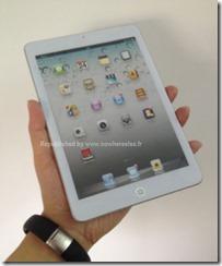 iPad mini Mockups