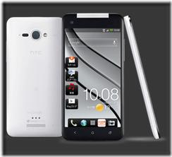 HTC J Butterfly 2