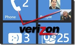 Rumor suggest Verizon to delay or cancel Windows Phone 8 roll out