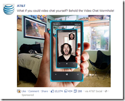 AT&T actually cares about Windows Phone 8