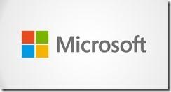 Microsoft 2012 Milestones