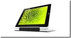 ClamCase Pro iPad Keyboard 3