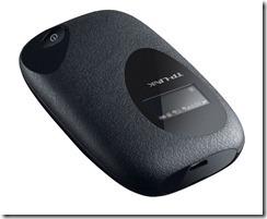 TP-LINK 3G MOBILE WI-FI
