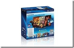 New PS3 Bundle offers 500GB, PSN Plus and white console 4