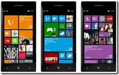 Double wide WindowsPhone Live tiles. It should happen!