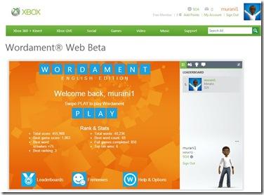 wordamentweb