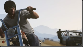 New Grand Theft Auto 5 Screenshots 7
