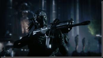 Unreal Engine 4 Tech Demo Video