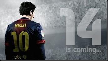 Fifa 14 To Be Revealed At Xbox Event Tomorrow 2
