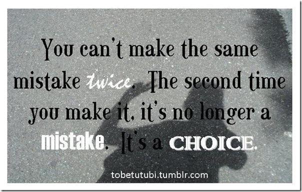 MistakeTwice