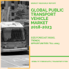 size of global public transport vehicle market