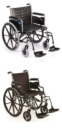 Available Manual Wheelchairs For Sale in New Jersey