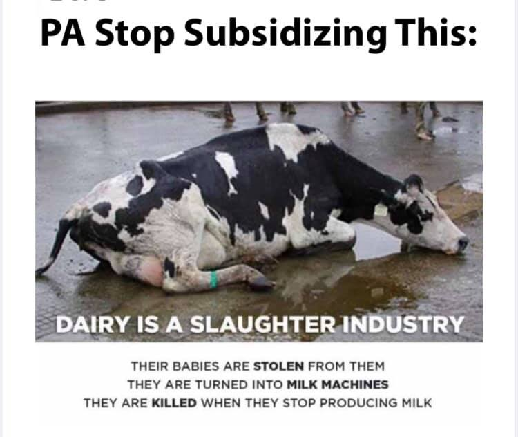 PA Stop Subsidizing This!