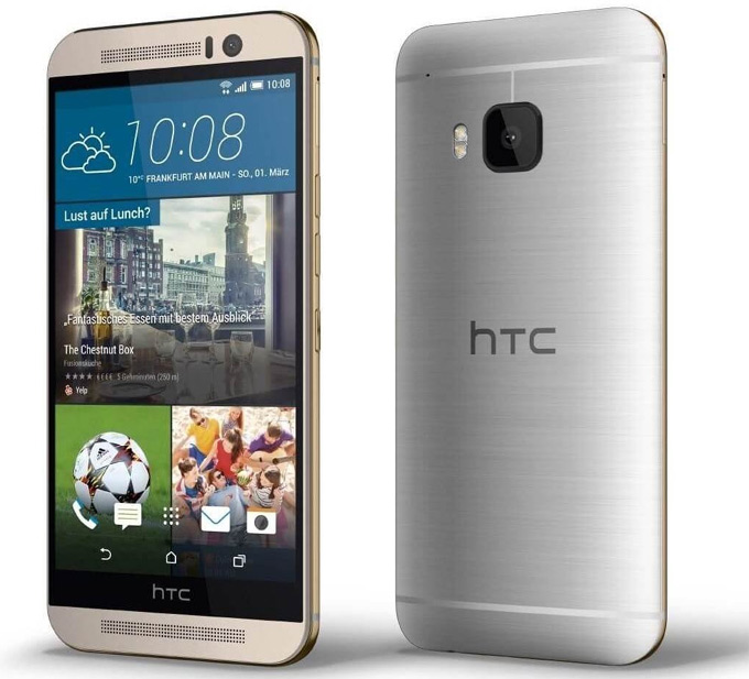 HTC One X9 Cep Telefonu