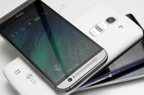 En Yeni Cep Telefon Modelleri