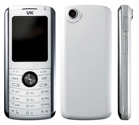 VK Mobile VK2030 Cep Telefonu - Cep telefonu, cep telefonu ...