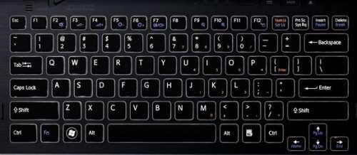 Замена клавиатуры | Сервис-Центр