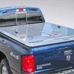 Diamondback Se Truck Bed Cover Mobile Living Truck And