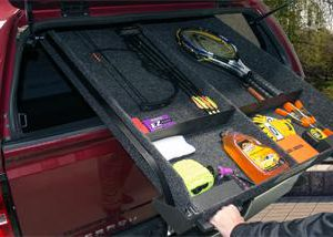 Leer Locker Mobile Living Truck And Suv Accessories