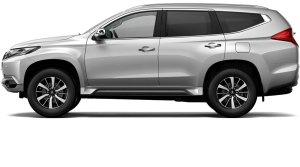 Price List Mobil Mitsubishi