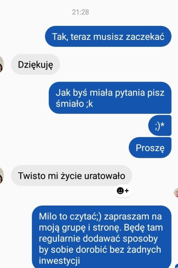 opinie o mobilnezarabianie.pl