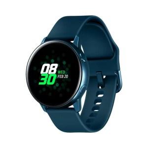 Samsung Galaxy watch Active zeleni (SM-R500-NZG)