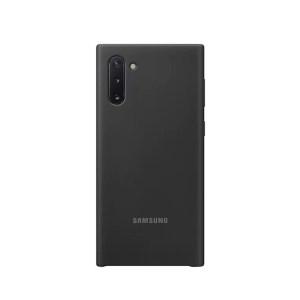Samsung Maska silikonska za Galaxy Note 10 crna (EF-PN970-TBE)
