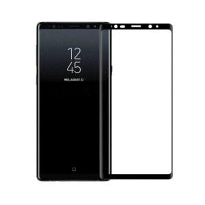 Tempered glass Nillkin 3D CP+Max za Samsung N960F Note 9 crni