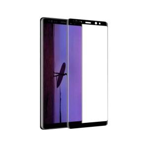 Tempered glass Nillkin 3D DS+Max za Samsung N950F Note 8 crni