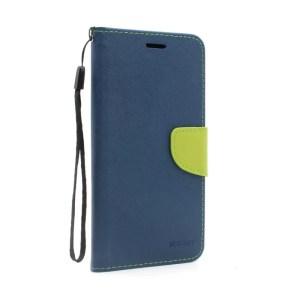 Maska Mercury za Motorola Moto E6 Play tamno plava