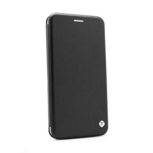 Maska Teracell Flip Cover za Motorola Moto E6 Play crna