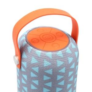 Bluetooth zvucnik TG107 svetlo plavi