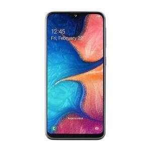 """Samsung Galaxy A20e (3GB/32GB, Black, 5.7"""", Dual SIM, 13MP)"""