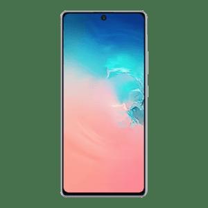 Samsung Galaxy S10 Lite (8GB/128GB, Prism White, 6.7″, Dual SIM, 48MP)