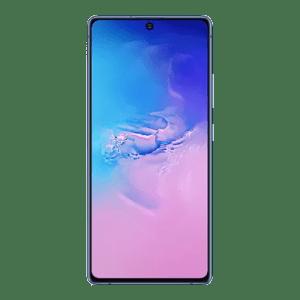 Samsung Galaxy S10 Lite (8GB/128GB, Prism Blue, 6.7″, Dual SIM, 48MP)