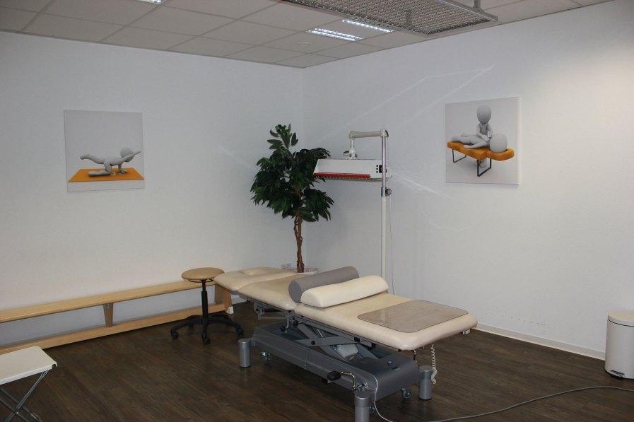 physiotherapie-kabine