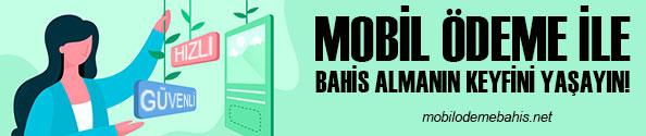 mobil ödeme kabul eden bahis siteleri