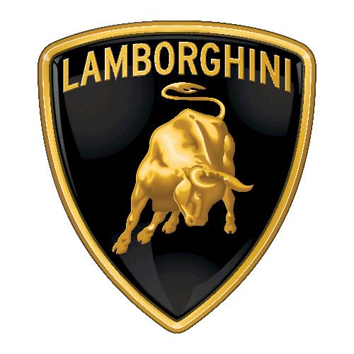 Lambang mobil Lamborghini