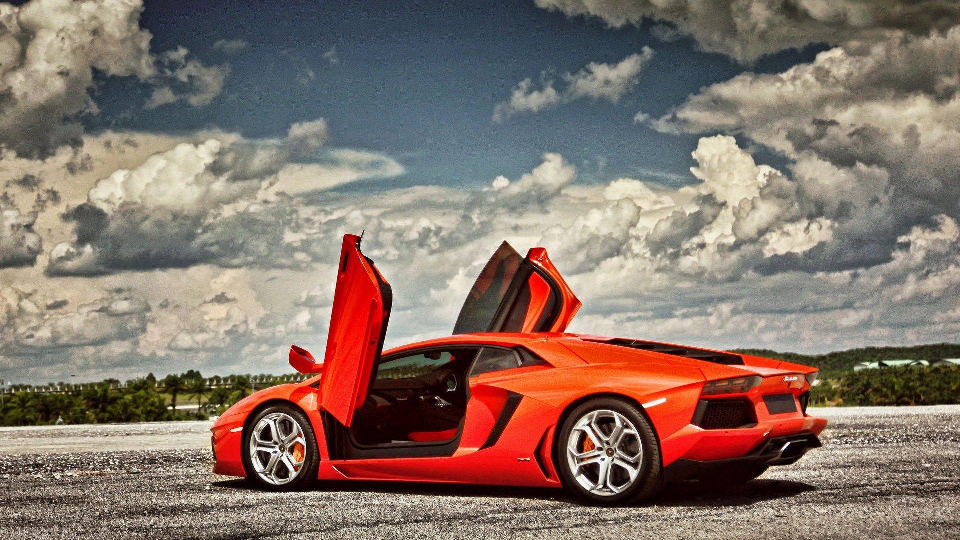 Harga Mobil Lamborghini: Daftar Harga Mobil Lamborghini Di Indonesia