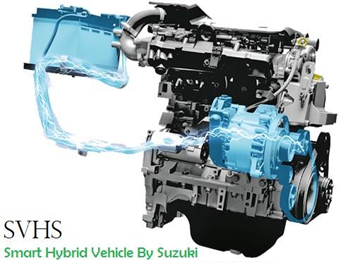 teknologi hybrid ringan dari ertiga