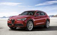 Mobil SUV Alfa Romeo