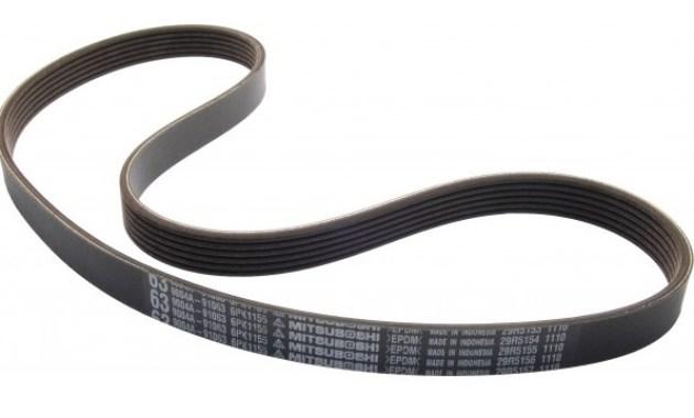harga belt Toyota agya original
