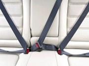 fungsi seat belt pada mobil dan cara kerjanya