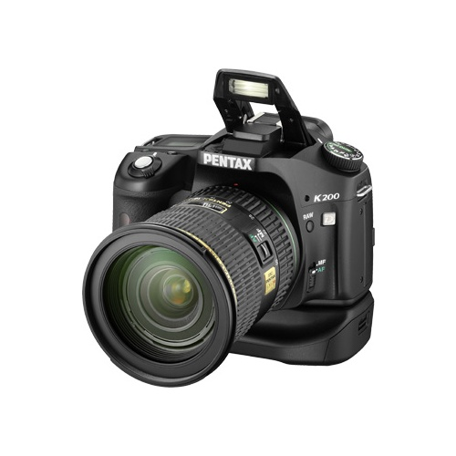Pentax K20D (kit 18-55) | Мобильный справочник