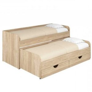 Кровать двухъярусная Соня-5
