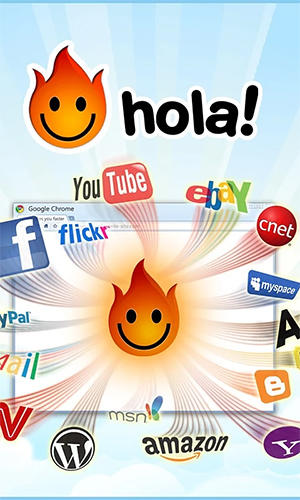 Hola free VPN for Android – download for free